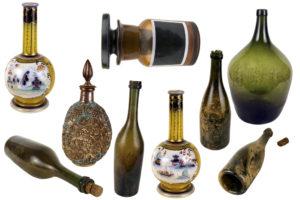 Springfield Glass Company History of Glass